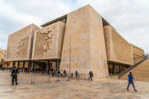 Parlament Malta