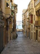 Valletta Straße