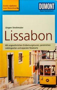 Reiseführer Lissabon von Jürgen Strohmaier
