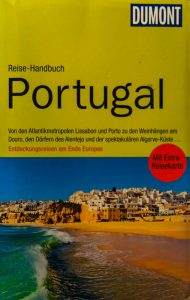 Reiseführer Portugal von Jürgen Strohmaier