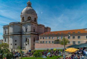 Lissabonner Pantheon